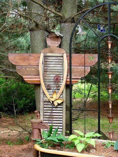 The Best Diy Garden Ideas And Outdoor Yard