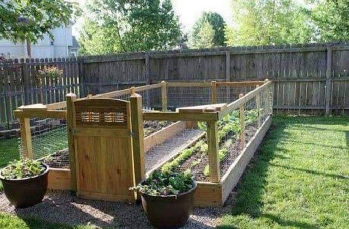 The BEST Garden Ideas and DIY Yard Projects! - Kitchen Fun With My 3 ...