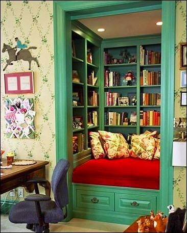 The best diy reading nook ideas kitchen fun with my 3 sons diy closet reading nook solutioingenieria Image collections