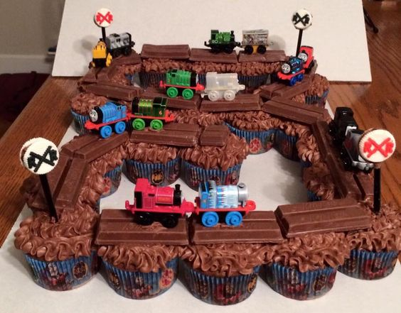How To Make A Car Cake For Kids