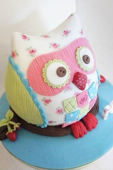 Over 30 Awesome Cake Ideas