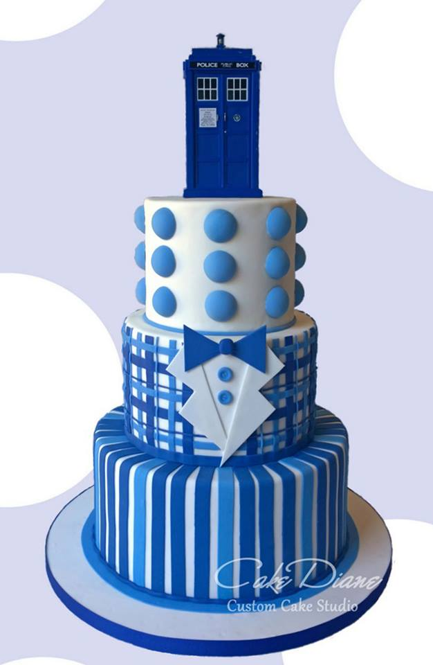 Birthday Cake Design For Doctor : Over 30 Awesome Cake Ideas! - Kitchen Fun With My 3 Sons