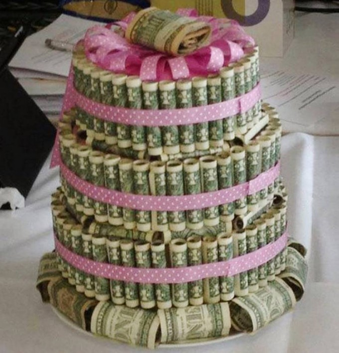 Money Cakethese Are The BEST Cake Ideas