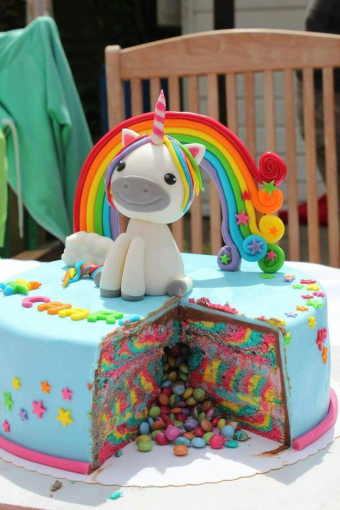 Unicorn Cakethese Are The BEST Cake Ideas