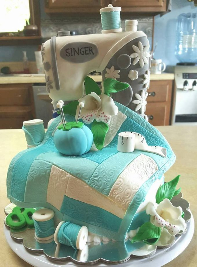 Cake Design For Singer : Over 30 Awesome Cake Ideas! - Kitchen Fun With My 3 Sons