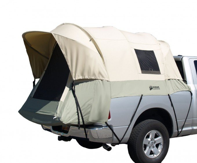 Truck Bed Camping Tent
