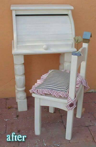 20+ of the BEST Upcycled Furniture Ideas! - Kitchen Fun ...  20+ of the BEST...