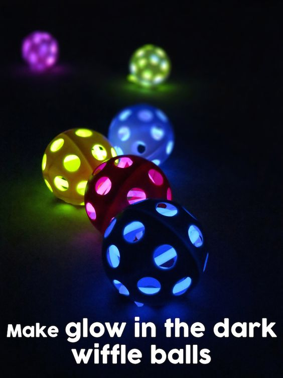 30 best backyard games for kids and adults glow in the dark wiffle ballsese are the best outdoor games for solutioingenieria Images