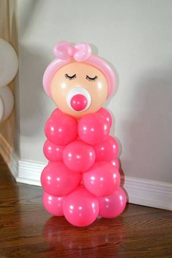 baby balloons these are the best baby shower ideas