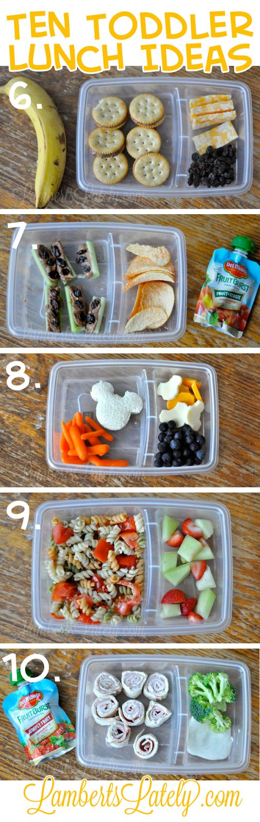 quick easy toddler lunch ideas these are the best back to school
