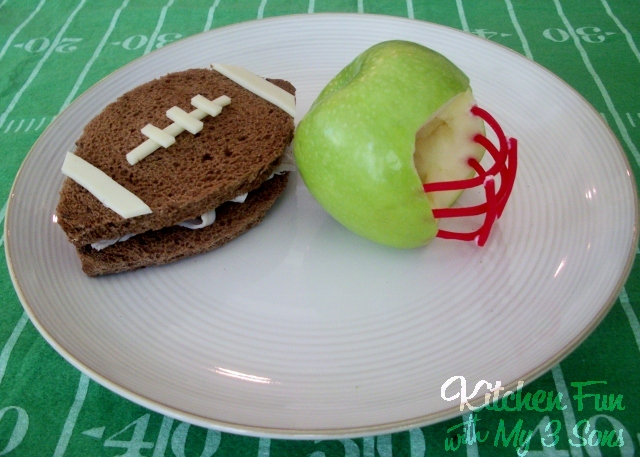 Football Lunch