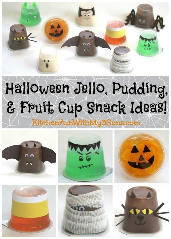 How to Make Jello Pudding