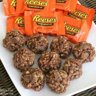 Reese's Cookies -