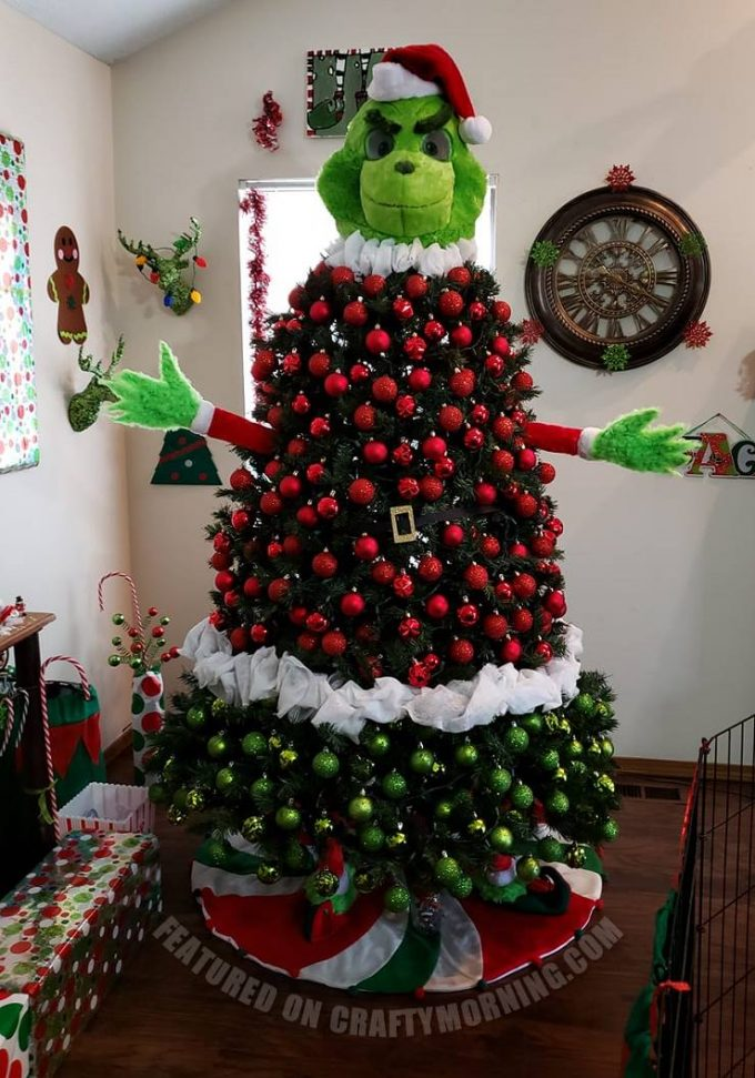 12+ Christmas Tree Ideas