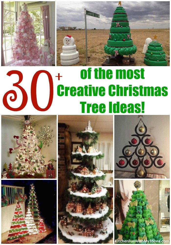 How To Decorate A Country Christmas Tree