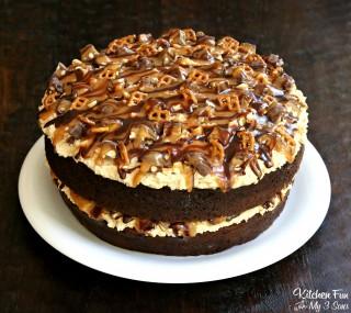 Take 5 Cake Recipe
