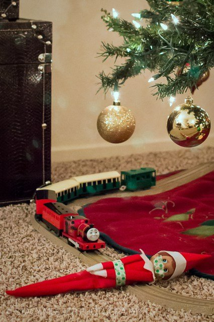over 40 of the best elf on the shelf ideas for christmas - Christmas Elf On The Shelf