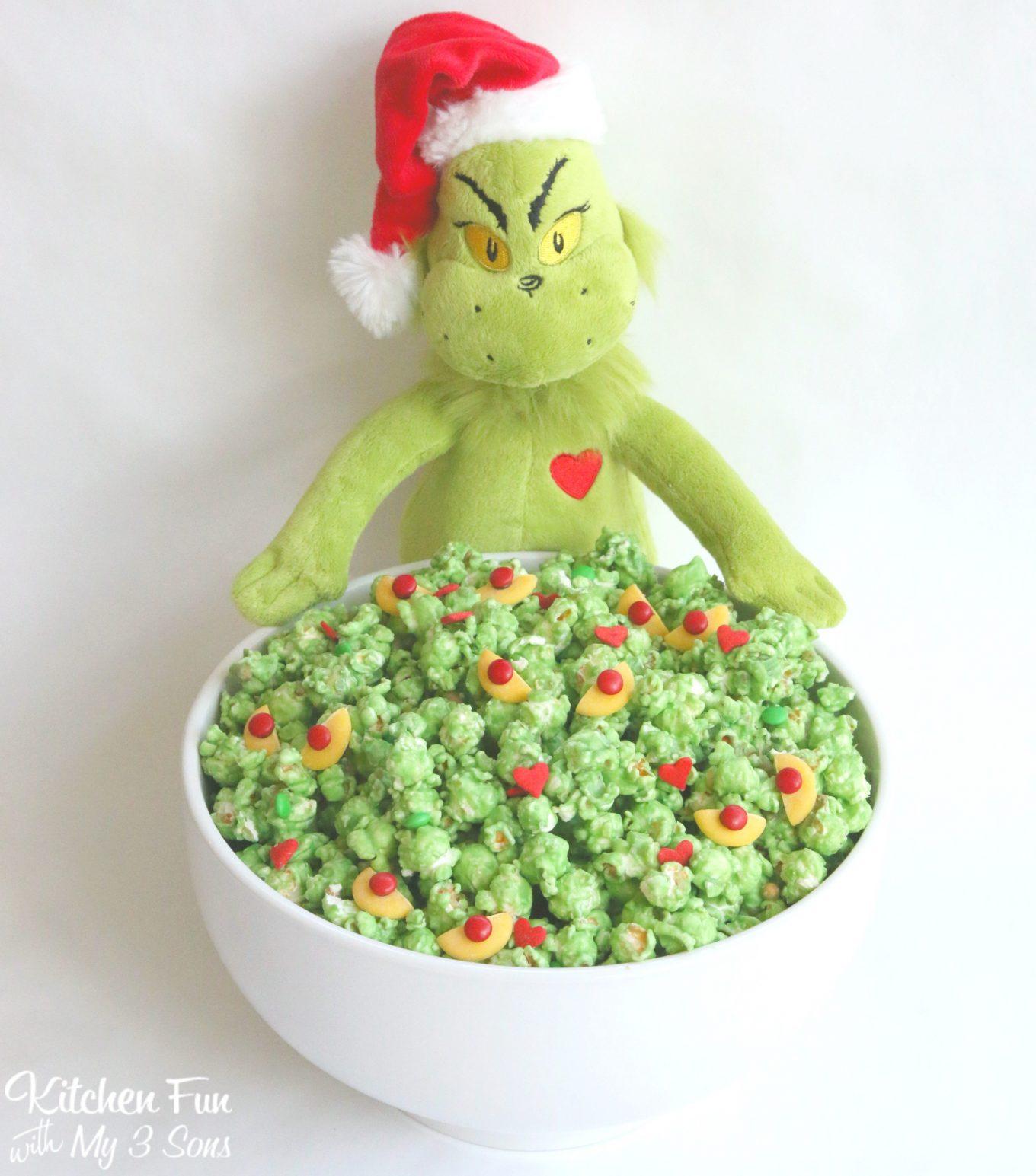 Easy Christmas Treat