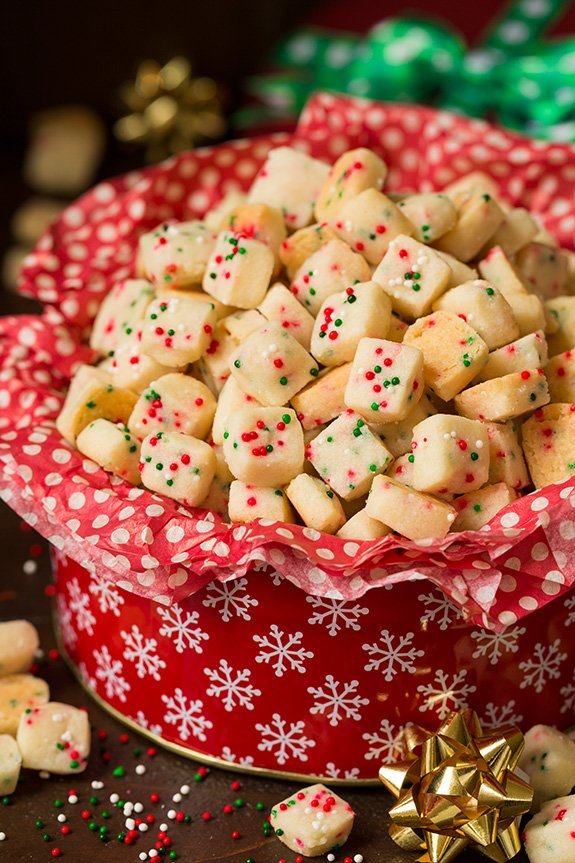 50 Of The Best Christmas Cookie Recipes Kitchen Fun With My 3 Sons