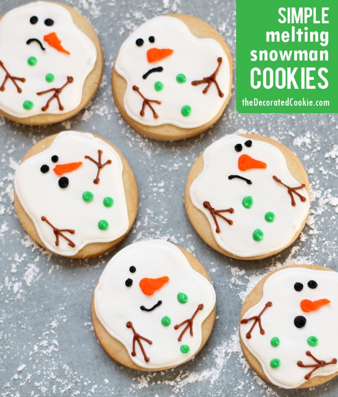 50 Of The Best Christmas Cookie Recipes