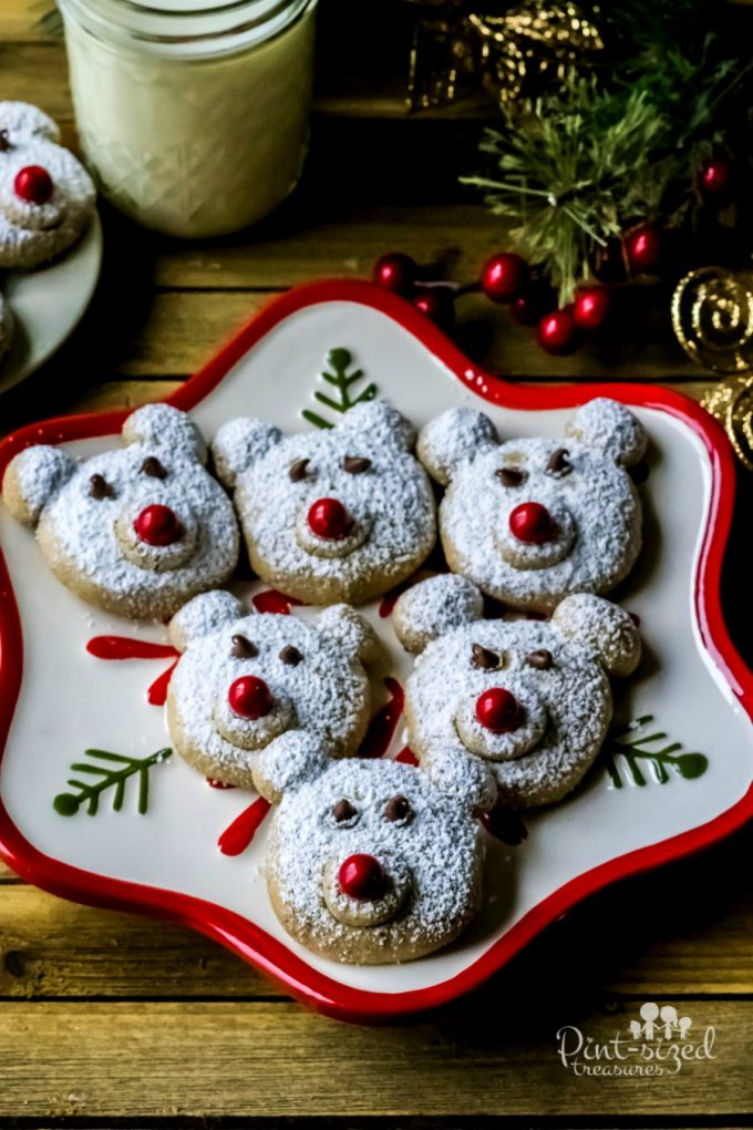 Christmas Cookie Recipes.50 Of The Best Christmas Cookie Recipes Kitchen Fun With