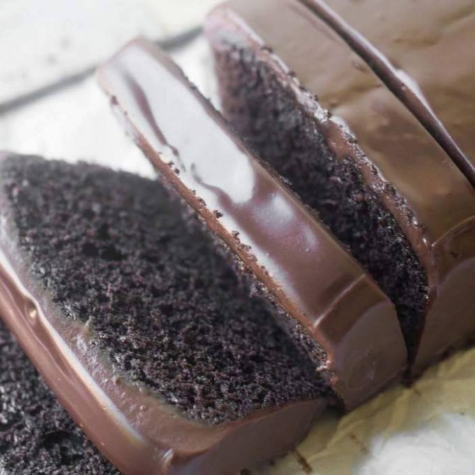 Chocolate Pound Cake...these are the BEST Cake Recipes!