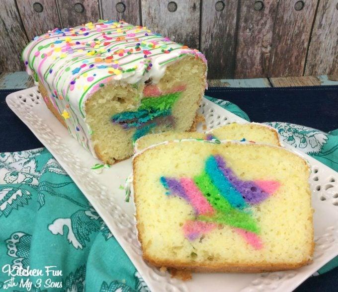 Loaf Cake Pan