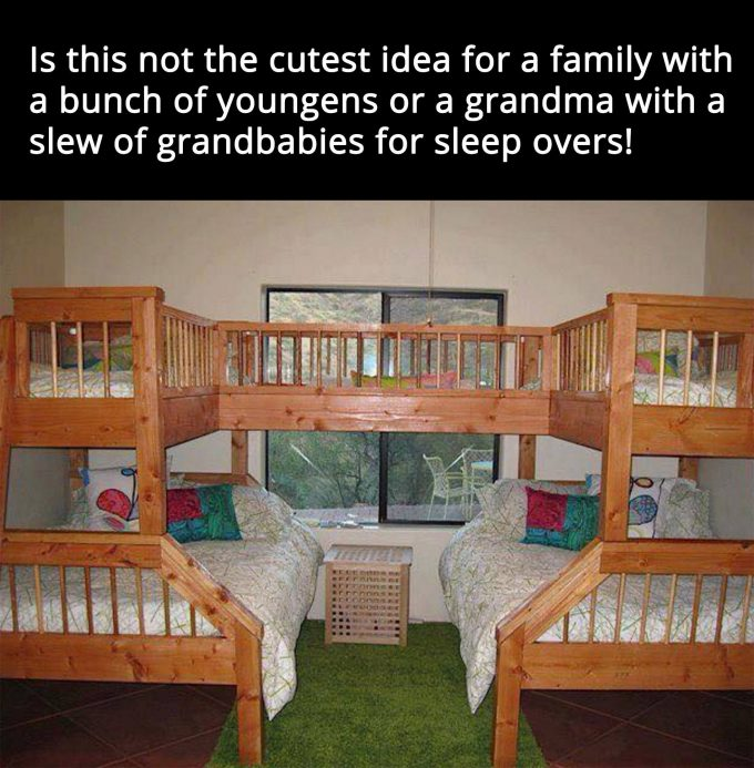 The best bunk bed ideas over 30 ideas - Best beds for small rooms ...