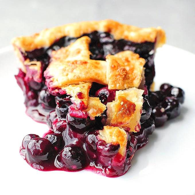40+ Of The BEST Pie Recipes