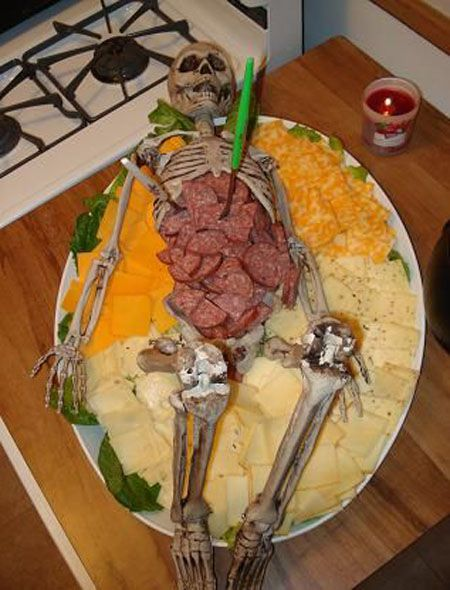 50 Of The Best Halloween Food Ideas Kitchen Fun With My