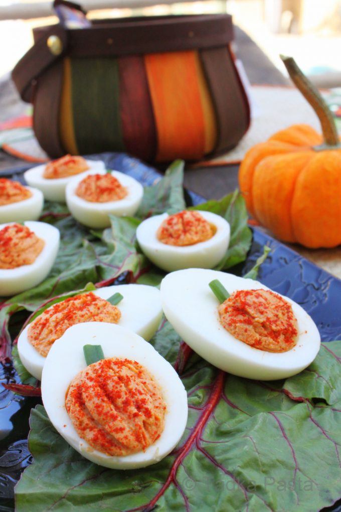25 of the best halloween food ideas