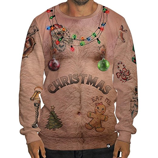 the best ugly christmas sweater party ideas - The Best Ugly Christmas Sweaters