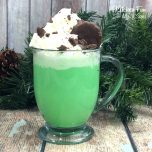 Booze White Chocolate Mint Cocoa