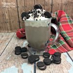 Cookies and Cream Hot Cocoa