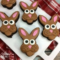 Bunny Brownies
