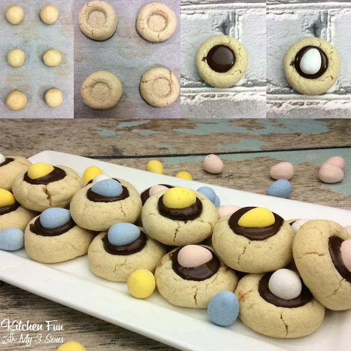 Cadbury Cookies