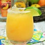 Sunrise Margarita