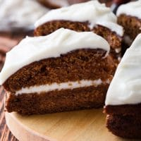 Butternut Squash Cake with Cream Cheese Frosting
