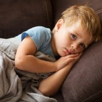 Kids With Anxiety Often Complain of Stomach Pains and Headaches