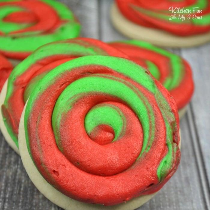 Reindeer Poop Cookies
