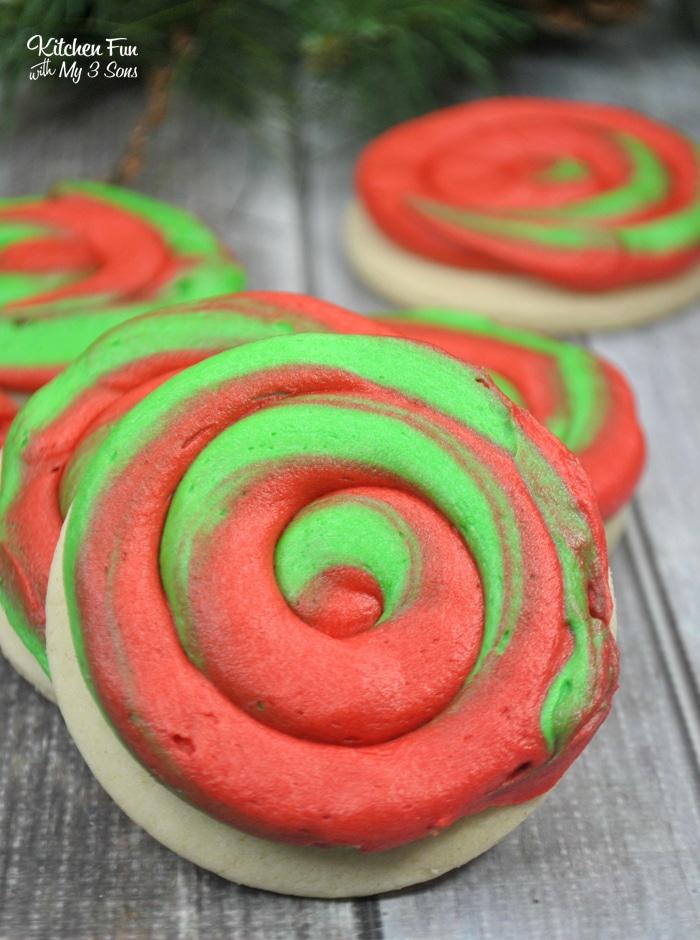 Reindeer Poop Cookies | The most fun Christmas cookie recipe that kids love to make and eat!