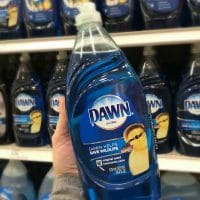17 Uses for Dawn Dish Soap that have Nothing to do with Washing Dishes