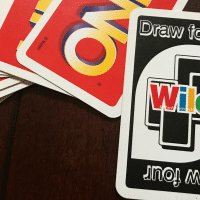 The Real Draw 4 Rule - Turns out most of us have been playing Uno wrong for years!