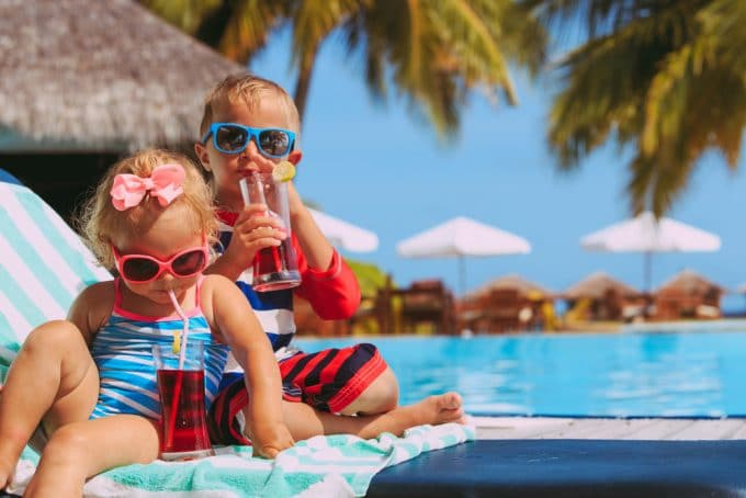 Why you should spend more money on Family Vacations and less money on Toys