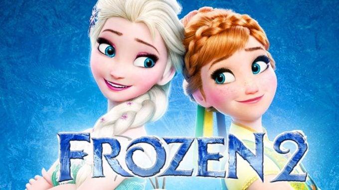 Frozen 2 Has a New Release Date!