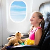 Kids Fly Free on Frontier Airlines! Hurry!