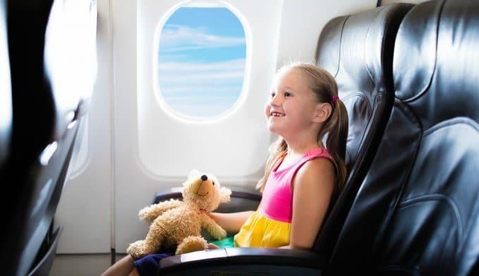 Kids Fly Free!