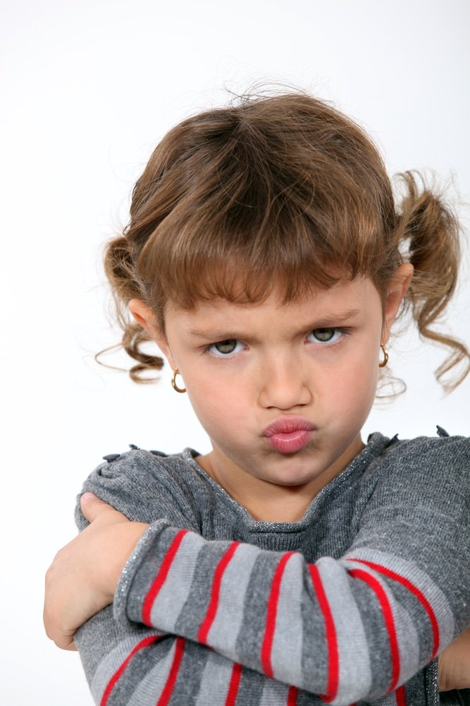 The Benefits of Have a Stubborn Child