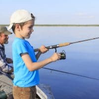 Free Fishing Days - No License Needed