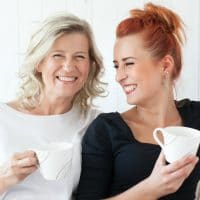 Science Says You Turn Into Your Mom in Your Thirties
